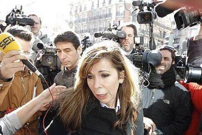 Sánchez-Camacho augura la traición de Mas a ERC tras el 'sí' a las cuentas