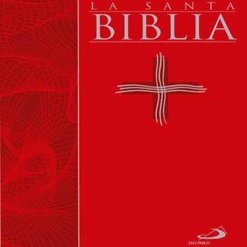 San Pablo lanza una nueva edición de La Santa Biblia en letra grande