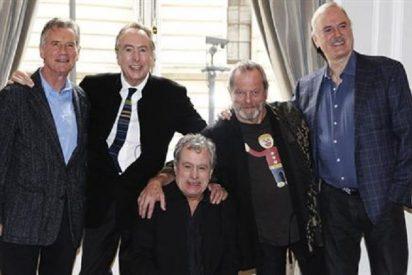 """Así será el regreso de Monty Python: """"Música, comedia y un poco de sexo anciano"""""""