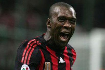 Seedorf llegará a Milán