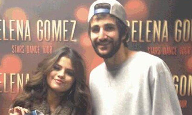 Selena Gómez y Ricky Rubio... ¡juntos!
