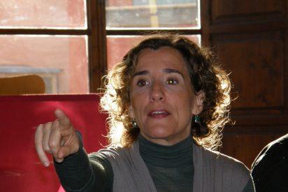 Calvo anuncia que se presentará a las primarias del PSIB como candidata a la Presidencia del Govern