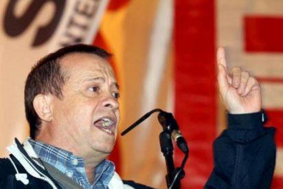"""Lorenzo Bravo volvería a llamar """"fascista"""" a Bauzá y a decirle """"cuatro frescas más"""", y se quedaría tan ancho"""
