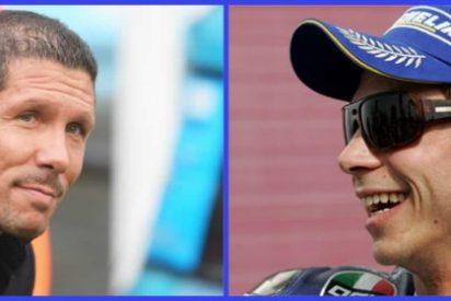 Simeone y Rossi aparecerán en 'Torrente 5'