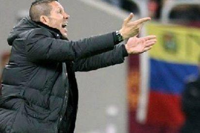 Simeone utilizará la Champions para rotar