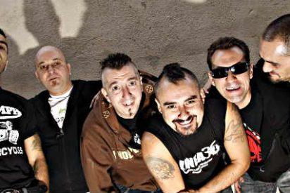 "Los punkeros de Vallecas que gritan ""Visca Catalunya lliure"" en Alemania"