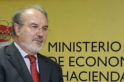 Solbes ajusta cuentas con Zapatero a cuenta de la crisis