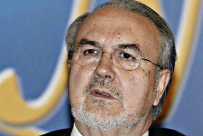Solbes dice que el documento que le envió a Zapatero existe pero que no lo va a mostrar