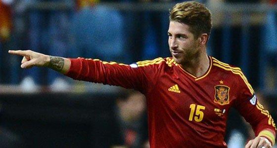 Pellegrini quiere a Ramos