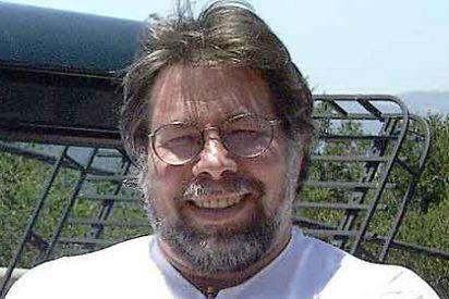 """Steve Wozniak: """"Pido a Dios que Apple y Google sean socios en el futuro"""""""