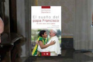 """Antonio Spadaro, sj: """"Para Francisco, el camino de la Iglesia se va abriendo mientras se camina"""""""