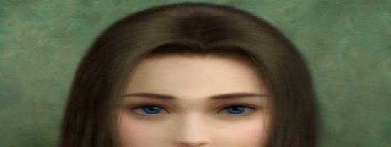 ¿Puede sostener un rato la mirada de la joven sin que le den ganas de matarse?