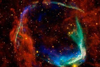 Descubre una supernova con apenas 10 años y deja a todos con la boca abierta