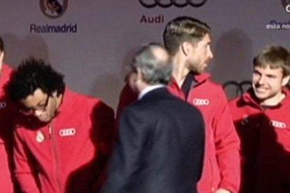 """Relaño: """"Las cosas con Ramos y Casillas están mal, porque no se sale de tres años de mourinhato sin traumas"""""""