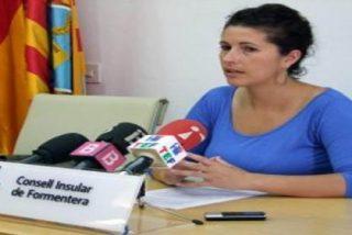 Formentera mejorará su red de aguas y se eliminarán de paso los malos olores en algunas calles