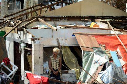 """""""Ésta es la peor tragedia natural que ha sacudido Filipinas"""""""