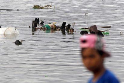 Filipinas, símbolo de la injusticia global y del mal
