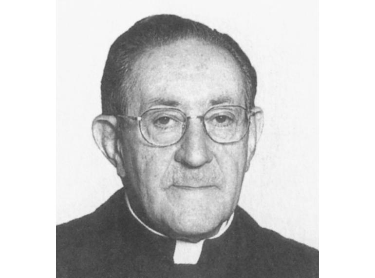 Muere el vicario regional de la prelatura del Opus Dei
