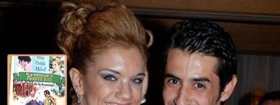Beatriz Trapote y Víctor Janeiro se dan el 'sí, quiero' con la marcada ausencia de Andreíta
