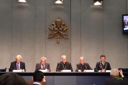 El Vaticano auspicia una red para combatir la trata de personas