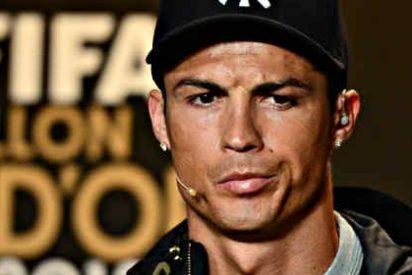 Cristiano Ronaldo no quiere acudir a la gala de la FIFA aunque el Real madrid le anima