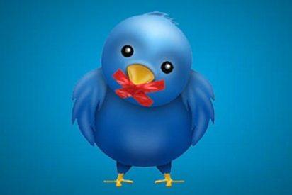 Un tribunal prohíbe a una mujer usar Twitter cinco años por poner verde a todo pasto