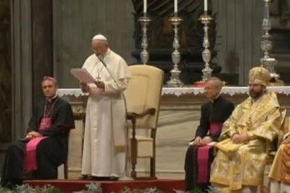 El Papa pide respeto a todas las creencias, incluso la de los ateos