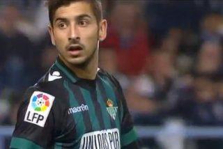 Vadillo, cerca de fichar por el Arsenal