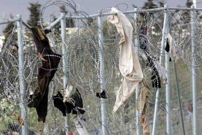 Violencia de Estado en las cuchillas de Melilla
