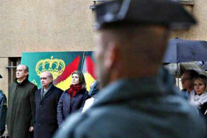 """El Ministro no invita al alcalde de Vic: """"Queríamos en el homenaje a las víctimas a los que quieren estar"""""""