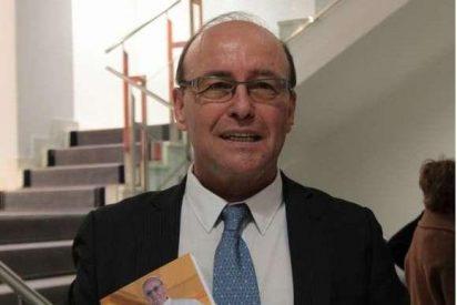 Conferencia de José Manuel Vidal en el Ateneo Jovellanos de Gijón