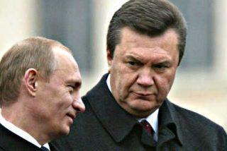 La Rusia del 'zar' Putín gana a la Unión Europea la batalla de Ucrania