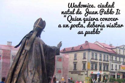 """Querido Juan Pablo..."""