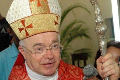 Francisco pide perdón a los católicos dominicanos por el escándalo de su ex nuncio