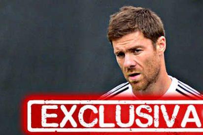 Xabi Alonso no tiene claro si debe renovar o salir del Real Madrid