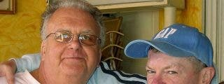 Unos pederastas de cuidado podrían estar tras la desaparición de Yéremi Vargas