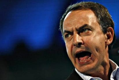 """Zapatero 'El Empecinado': """"No improvisé, era la crisis la que improvisaba"""""""