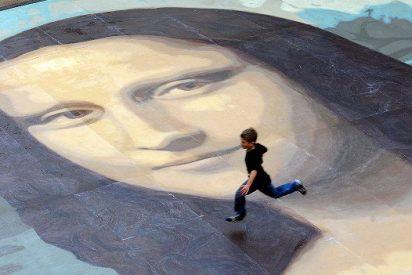 Conozca la insólita historia del ladrón que se llevó un buen día y por la cara la 'Mona Lisa'