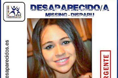 [Vídeo] Llamamiento del padre de Malén para acudir este lunes a Santa Ponça para ayudar a buscar a su hija