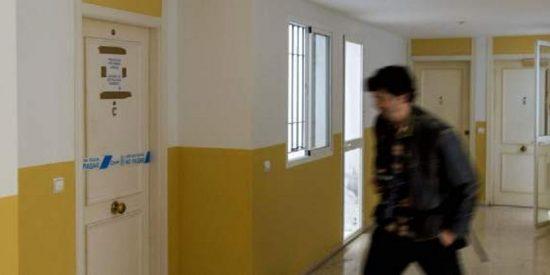 La familia de Alcalá de Guadaíra podría haber confundido un matarratas con harina
