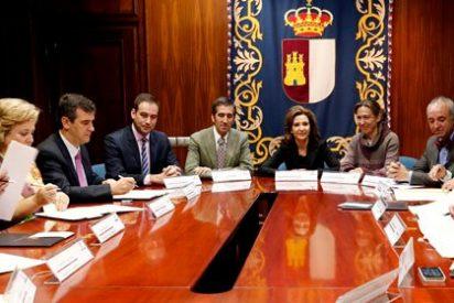 Marta García apela al trabajo conjunto para rentabilizar al máximo el Mapa de Suelo Industrial