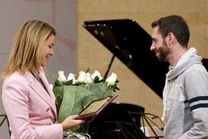 Cospedal anuncia que Castilla-La Mancha tendrá un Conservatorio Superior de Danza