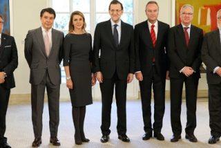 Cospedal: con el Acuerdo del Tajo-Segura tendremos