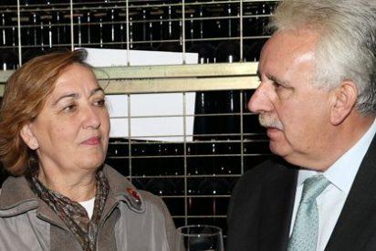 Soriano anuncia la convocatoria de 25 millones de euros en ayudas para inversiones de bodegas