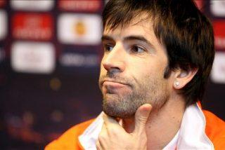 Albelda vuelve a mostrarse crítico con el Valencia