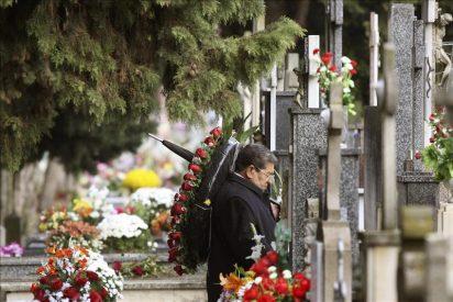 Un anciano cambia su casa por una tumba para 'chinchar' a sus ávidos sobrinos