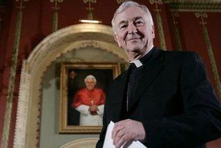 """El arzobispo de Westminster advierte del riesgo de """"demonizar a los inmigrantes"""""""