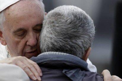 """Papa Francisco: """"Dejarnos contagiar por el amor a los demás"""""""