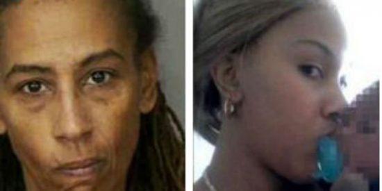 Mata de un tiro a su hija con un bebé en brazos creyendo que era su novio con el que acaba de pelearse