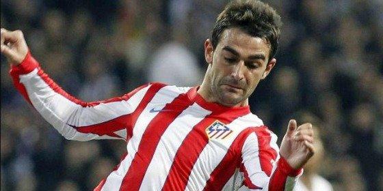 Jugará en el Atlético hasta 2018